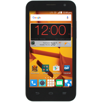 zte speed troubleshooting Time Offer