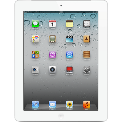 Apple iPad 2 Wi-Fi (iOS 5)